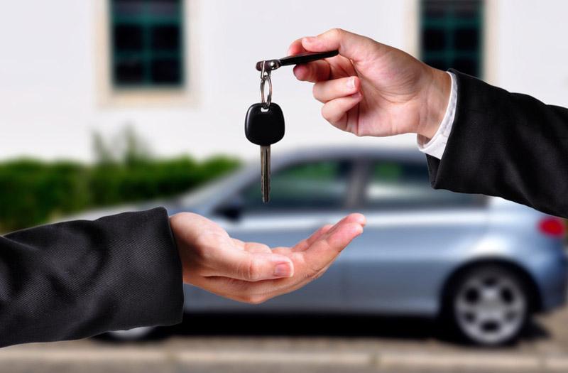Помощь при покупке нового авто